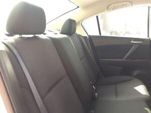 2012 Mazda MAZDA3 GX 0.9%, Automatic Kitchener / Waterloo Kitchener Area image 13