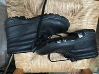 Women's Safety Boot size 37 (UK size 4)