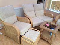 5 piece conservatory furniture £200 ONO