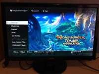 ASUS VG236H Monitor