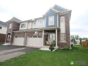 $499,000 - Semi-detached for sale in Niagara-On-The-Lake