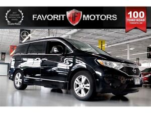 2012 Nissan Quest 3.5 SL, Leather,Back-up Camera,Power Sliding D