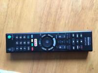"Sony Bravia, 43"" LED 4K Smart TV"