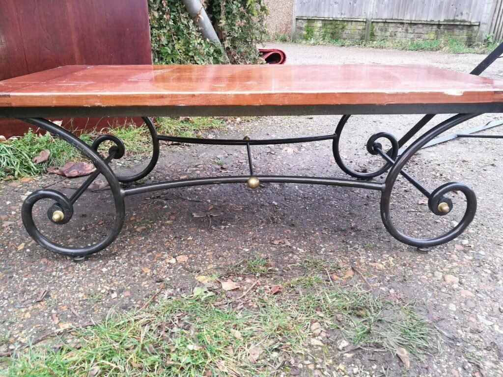 Charleston Forge Coffee Table In Surbiton London Gumtree