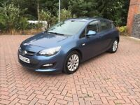 2013 Vauxhall Astra 1.7 CDTi ecoFLEX, 76000 Mileage , MOT Due 04/01/2019