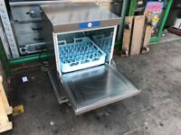CATERING COMMERCIAL KITCHEN EQUIPMENT HOBART DISH WASHER CAFE KEBAB CHICKEN CANTEEN RESTAURANT SHOP