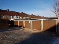 Garages available to rent: Hardy Avenue Gravesend - ideal for storage