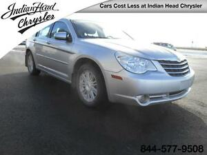 2008 Chrysler Sebring Touring | Leather | Low KMs | PST Paid