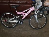 Womans 26 inch bicycle for sale