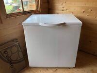 Zanussi chest freezer, excellent clean condition. for sale  Wrington, Bristol
