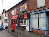 HOT FOOD TAKEAWAY TO LET: HORWICH: REF: G8980