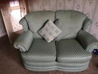 3 piece sofa set .... 3seater 2aeater and chair