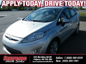 2013 Ford Fiesta SE H.SEATS/BLUETOOTH/LOWKMS