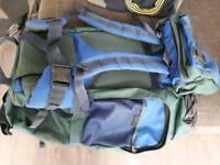 Large Litchfield rucksack