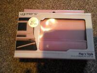 Nintendo DSI &DS Lite CASE. Brand new, pink, still in box
