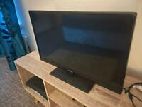 """Polaroid 24"""" HD TV with freeview"""