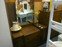 Dressing table #30183 £70