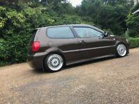 VW Polo GTi - Spares & Repairs