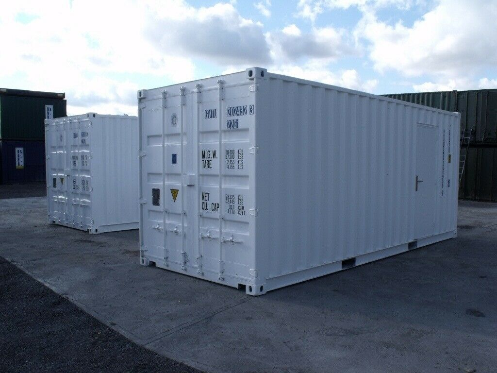 Storage Containers to Rent | in Newent, Gloucestershire ...