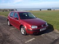VW Golf, Small, cheap, reliable car