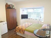 1 bedroom in Brook Road, London, NW2 (#1077414)