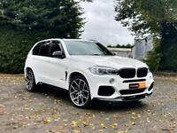 STUNNING BMW 40d X5 XDRIVE MSPORT not Audi,Kia,Ford,Peugeot,Mercedes,Range Rover,Volkswagen,Vaxuhall