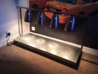 Ex pub 4 heat-light carvery unit in full working order, clean and ready to use.
