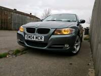 BMW 3 series 2.0d 318d exclusive edition 2011