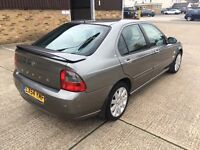 ROVER 45 1.8 Petrol low mileage cheap