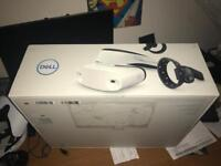 Dell Virtual Reality Visor + Controllers