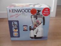 Kenwood Smoothie (BRAND NEW)
