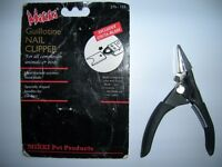 Nail clippers, dog, Mikki brand guillotine type