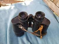 Vintage YASHICA fully coated optics binoculars