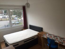 extra large double room to rent,next to tube station Surrey QuasyS,Canada Water,SE16,ALL INCULUSIVE
