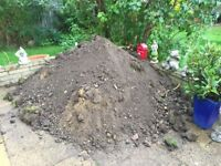 Topsoil Available for Collection
