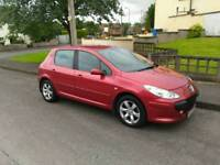 Peugeot 307, great condition