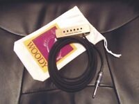 Seymour Duncan Woody XL Pickup
