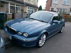 Jaguar X-Type 3.0 AWD Manual