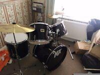 Kix drum kit