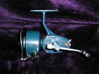 FISHING REEL VINTAGE 70's MUST HAVE REEL MITCHELL 440A AUTO BAIL ARM