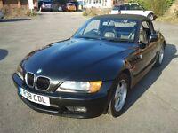 BMW Z3 Auto - Excellent Condition