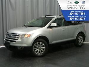 2010 Ford Edge Limited *LOCAL ONE OWNER TRADE*