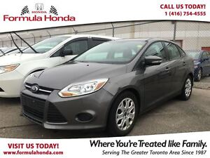 2013 Ford Focus SE | FUEL EFFICIENT | BLUETOOTH