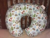 Nursing pillow used for two weeks only £15