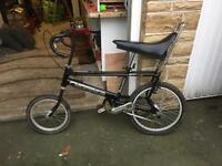 Mk3 Raleigh chopper custom