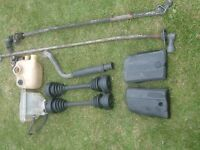 VW TYPE 25 PARTS GARAGE CLEARANCE TAKE A LOOK >? ESSEX NR A120
