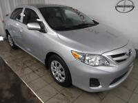 2011 Toyota Corolla Gr. Comm. Amélioré