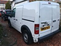 2006 ford Transit connect panel van 1.8 diesel