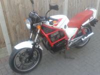 Honda CB350sg, cb350