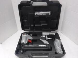 Porter Cable Brad Nailer. We Buy and Sell Used Power Tools and Equipment. 115563 CH613404